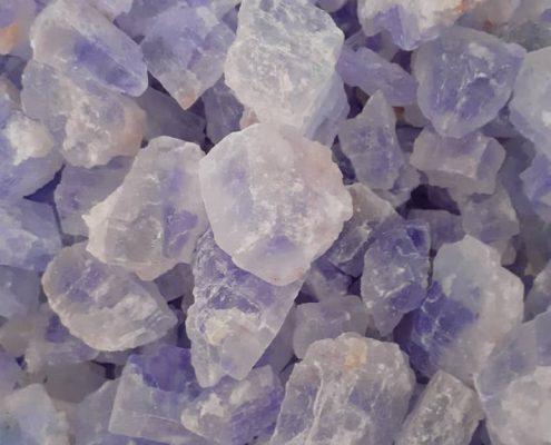 نمک بلور آبی