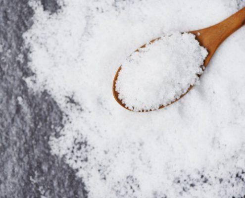 نمک صدفی